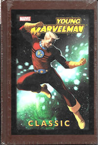 Cover Thumbnail for Young Marvelman Classic (Marvel, 2011 series) #2