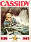 Cover for Cassidy (Impéria, 1957 series) #162