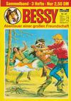 Cover for Bessy Sammelband (Bastei Verlag, 1966 ? series) #67