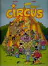 Cover for Circus (Idées+, 2010 series)