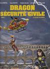 Cover for Dragon sécurité civile (Idées+, 2018 series) #1 - Le Secret de Nîmes