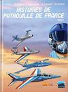 Cover for Histoires de patrouille de France (Idées+, 2015 series) #1