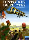 Cover for Histoires de pilotes (Idées+, 2010 series) #1 - Les premiers brevets - Vol. 1