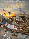 Cover for Histoires de pilotes (Idées+, 2010 series) #2 - Les premiers brevets - Vol. 2