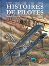 Cover for Histoires de pilotes (Idées+, 2010 series) #9 - Georges Guynemer