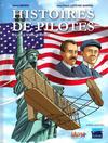 Cover for Histoires de pilotes (Idées+, 2010 series) #7 - Orville et Wilbur Wright