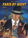 Cover for Paris by Night (Idées+, 2020 series) #1 - Scarface