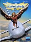 Cover for L'histoire de l'aéronautique (Idées+, 2009 series) #1