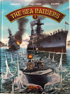 Cover for The Sea Raiders (Idées+, 2018 series) #1