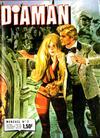 Cover for Diaman (Impéria, 1972 series) #2