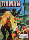 Cover for Diaman (Impéria, 1972 series) #3