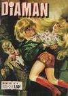 Cover for Diaman (Impéria, 1972 series) #4