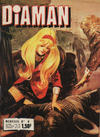 Cover for Diaman (Impéria, 1972 series) #6