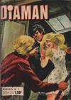 Cover for Diaman (Impéria, 1972 series) #7