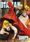 Cover for Diaman (Impéria, 1972 series) #9