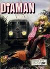 Cover for Diaman (Impéria, 1972 series) #12
