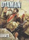 Cover for Diaman (Impéria, 1972 series) #16