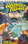 Cover for Wonder Twins (DC, 2019 series) #6