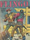 Cover for Flingo (Impéria, 1969 series) #1