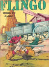 Cover for Flingo (Impéria, 1969 series) #2
