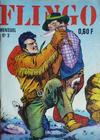 Cover for Flingo (Impéria, 1969 series) #3