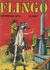 Cover for Flingo (Impéria, 1969 series) #4