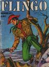 Cover for Flingo (Impéria, 1969 series) #5
