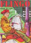 Cover for Flingo (Impéria, 1969 series) #7