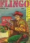 Cover for Flingo (Impéria, 1969 series) #8