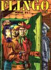 Cover for Flingo (Impéria, 1969 series) #9
