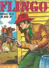 Cover for Flingo (Impéria, 1969 series) #10