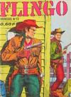 Cover for Flingo (Impéria, 1969 series) #13