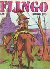 Cover for Flingo (Impéria, 1969 series) #15
