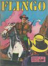 Cover for Flingo (Impéria, 1969 series) #19