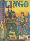 Cover for Flingo (Impéria, 1969 series) #20