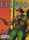 Cover for Flingo (Impéria, 1969 series) #24