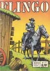Cover for Flingo (Impéria, 1969 series) #27