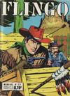 Cover for Flingo (Impéria, 1969 series) #21