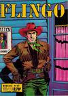 Cover for Flingo (Impéria, 1969 series) #22