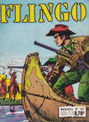 Cover for Flingo (Impéria, 1969 series) #26