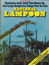 Cover for National Lampoon Magazine (21st Century / Heavy Metal / National Lampoon, 1970 series) #v1#84