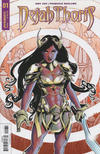 Cover for Dejah Thoris (Dynamite Entertainment, 2018 series) #1 [Cover C Mike McKone]