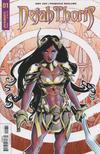 Cover Thumbnail for Dejah Thoris (2018 series) #1 [Cover C Mike McKone]