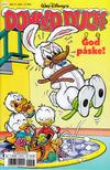 Cover for Donald Duck & Co (Hjemmet / Egmont, 1948 series) #13/2020