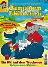 Cover for Benjamin Blümchen (Bastei Verlag, 1990 series) #67