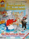 Cover for Benjamin Blümchen (Bastei Verlag, 1990 series) #76