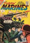 Cover for Fightin' Marines (Charlton, 1955 series) #48 [British]