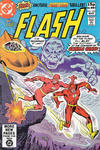 Cover for The Flash (DC, 1959 series) #295 [British]