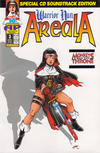 Cover for Warrior Nun Areala (Antarctic Press, 1994 series) #3 [Special CD Soundtrack Edition]