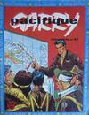 Cover for Garry Pacifique (Impéria, 1953 series) #17
